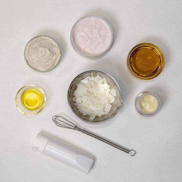 curso de cremas cosméticas naturales