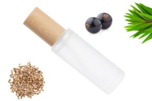 receta de tónico facial hidratante DIY